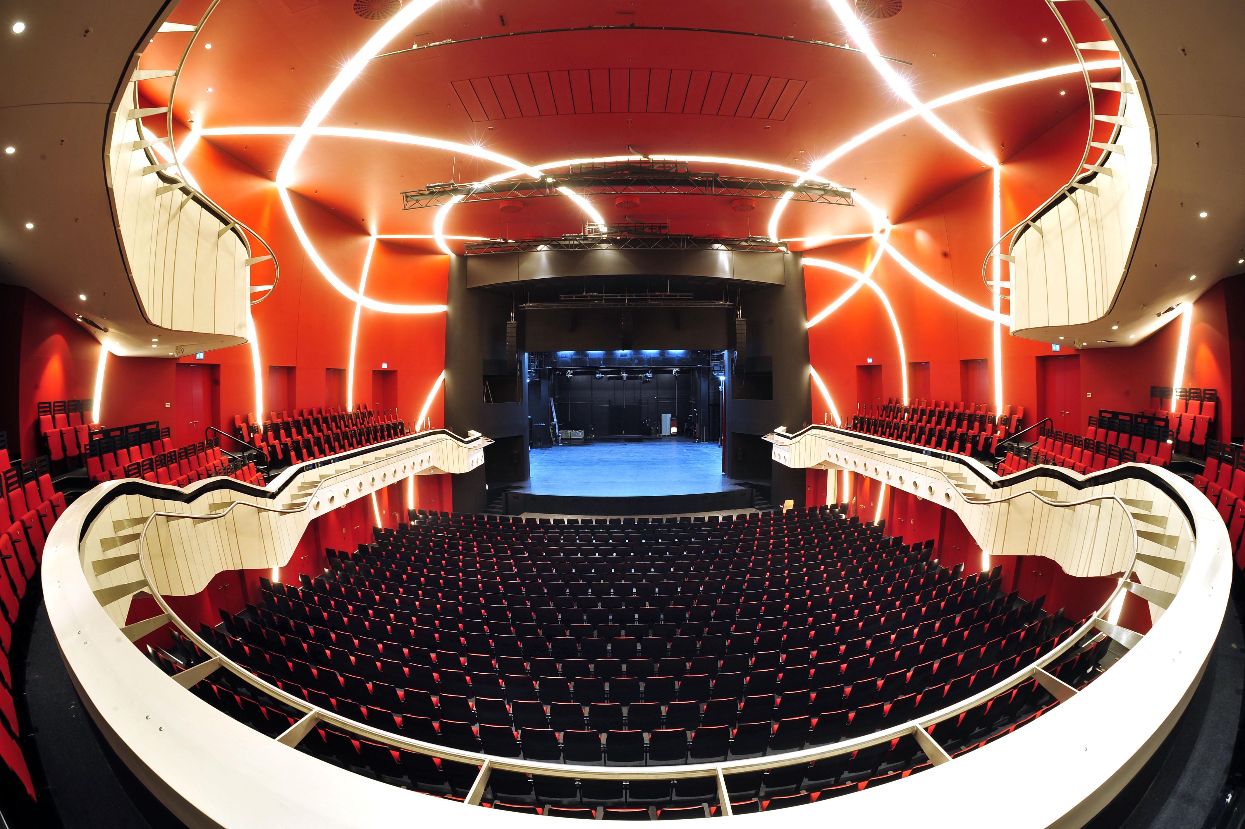 Deutsches Theater - Rivoli Hotels München