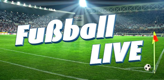 fussball live at